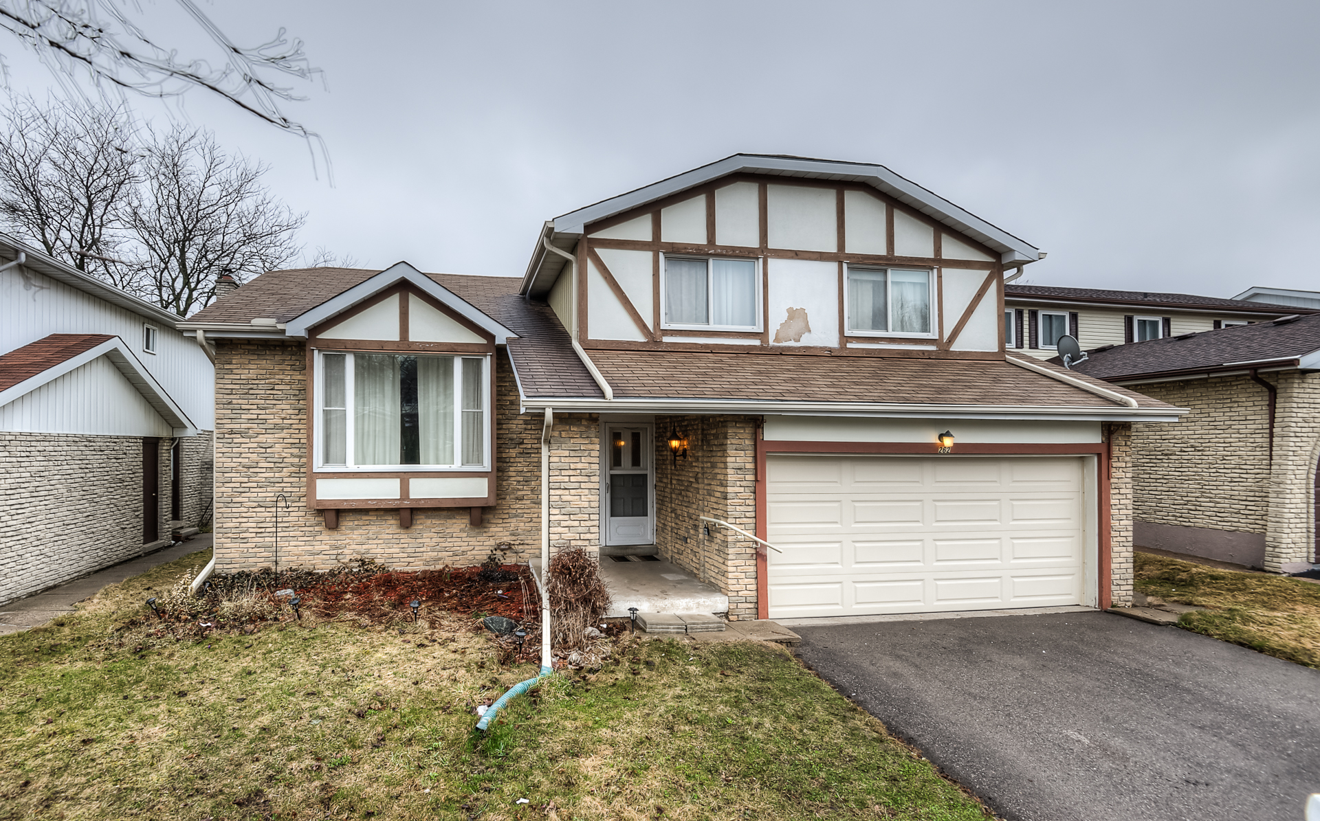 Welcome TO 262 WESTHEIGHTS DRIVE, KITCHENER